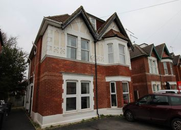 Thumbnail 2 bedroom flat to rent in Pembroke Road, Westbourne, Bournemouth