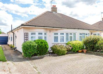 St. Albans Avenue, Upminster, Essex RM14. 3 bed bungalow