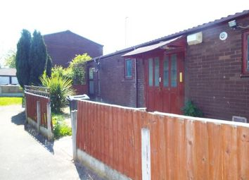 Thumbnail 4 bed bungalow for sale in Worthington Close, Palacefields, Runcorn, Cheshire