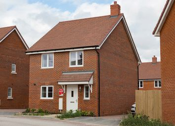"""Thumbnail 4 bed detached house for sale in """"The Salisbury"""" at Pritchard Way, Amesbury, Salisbury"""