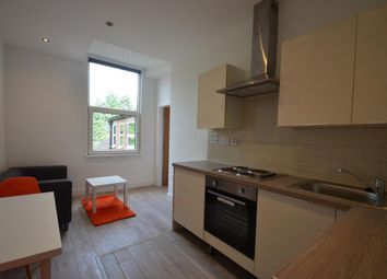 Thumbnail 1 bedroom flat to rent in London Road, City Centre