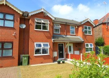 Thumbnail 3 bed terraced house for sale in Sandringham Road, Tuebrook, Liverpool