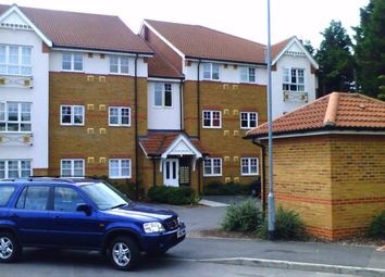 Thumbnail 2 bed flat to rent in Newcombe Gardens, Hounslow