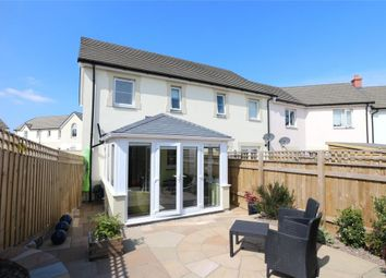Thumbnail 2 bed end terrace house for sale in Penscowen Road, Camborne