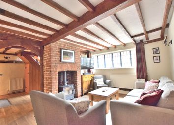 3 bed terraced house for sale in The Street, Manuden, Bishop's Stortford CM23