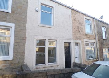 Thumbnail 2 bed terraced house to rent in Craven Street, Accrington