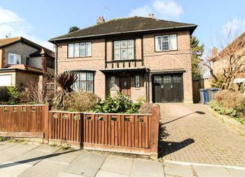 Thumbnail 4 bed detached house for sale in Prospect Road, New Barnet, Barnet