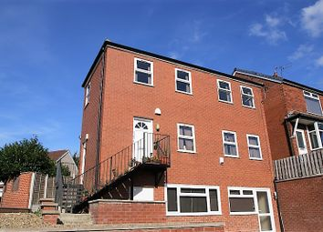 Thumbnail 2 bed flat to rent in Bentley Parade, Leeds, Meanwood