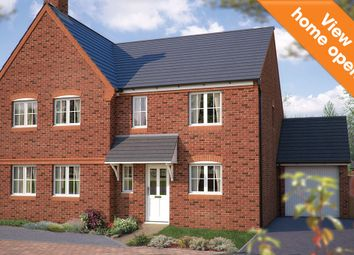 "Thumbnail 3 bed property for sale in ""The Southwold"" at Squinter Pip Way, Bowbrook, Shrewsbury"