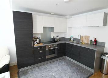 Thumbnail 2 bedroom flat for sale in Regatta Key, The Shamrock, Key Street, Ipswich, Suffolk