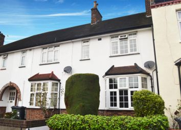 Thumbnail 3 bed terraced house for sale in Loring Road, Isleworth