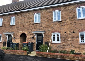 Thumbnail Property to rent in Fletton Row, Stewartby, Bedford