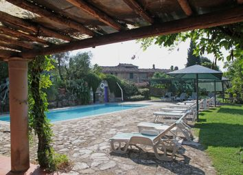 Thumbnail Farm for sale in Via di Siena, Castelnuovo Berardenga, Siena, Tuscany, Italy