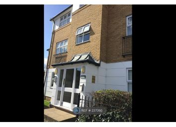 Thumbnail 1 bed flat to rent in Off Bankside Close, Isleworth