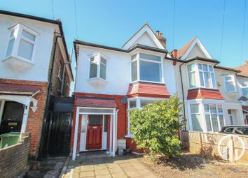 Thumbnail 3 bed property for sale in Thornsbeach Road, Catford, London