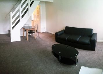 Thumbnail 2 bedroom flat to rent in Ratcliffe Street, Levenshulme, Manchester