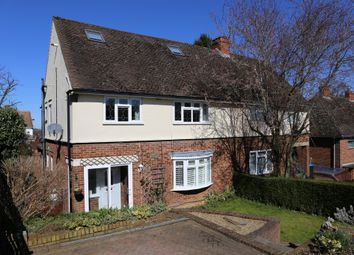 Thumbnail 4 bed semi-detached house for sale in Ashridge Rise, Berkhamsted