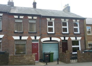 Thumbnail 4 bedroom terraced house to rent in Wenlock Street, Luton, Beds