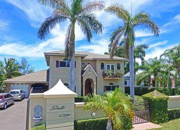 Thumbnail 3 bed property for sale in Westridge Estates Home, Westridge Estates, New Providence, The Bahamas