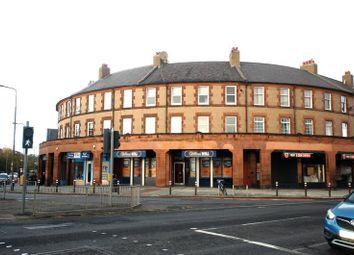 Thumbnail 3 bed flat for sale in Balgreen Road, Gorgie, Edinburgh
