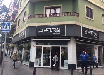 Thumbnail Commercial property for sale in Las Palmas, Palmas De Gran Canaria, Las
