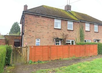 3 bed semi-detached house for sale in Windmill Avenue, Raunds, Wellingborough NN9