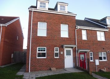 Thumbnail 3 bed property to rent in Brunel Walk, Stockton-On-Tees