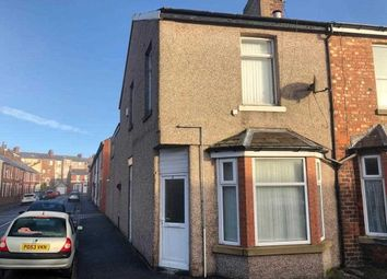Thumbnail 2 bed flat for sale in Rhyl Street, Fleetwood