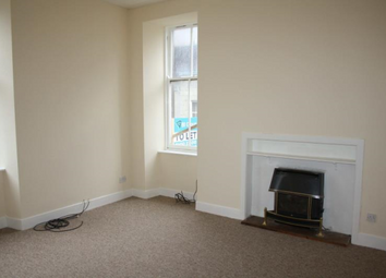 Thumbnail 1 bed flat to rent in 19 B Oliver Crescent, Hawick, 9Bj
