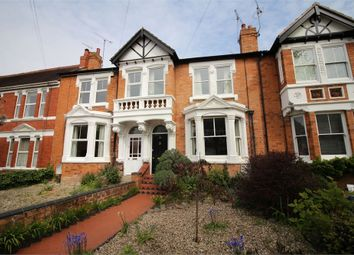 Thumbnail 3 bed terraced house for sale in Park Avenue, Worcester