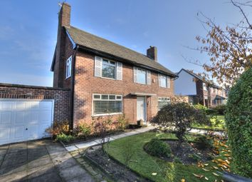 Thumbnail 4 bed detached house for sale in St Andrews Road, Blundellsands, Liverpool