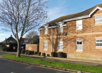 Thumbnail 2 bed flat to rent in Crane Close, Gosport