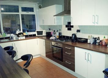 Thumbnail 5 bed property to rent in Derby Road, Fallowfield, Manchester