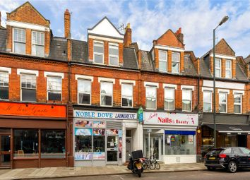 Thumbnail 2 bed flat to rent in Richmond Road, East Twickenham, Middlesex