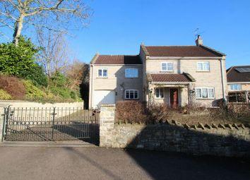 Thumbnail 4 bed detached house for sale in Moor Road, Moorlinch, Bridgwater