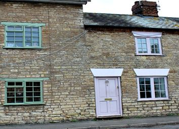 Thumbnail 2 bed cottage for sale in Chapel Street, Harbury
