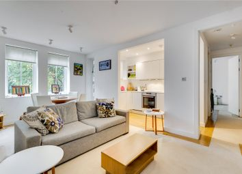 1 bed flat for sale in Norland Square Mansions, Norland Square, London W11