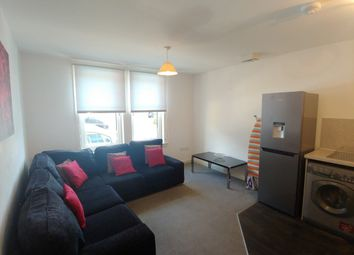Thumbnail 3 bed flat to rent in Colquhoun Street, Stirling Town, Stirling