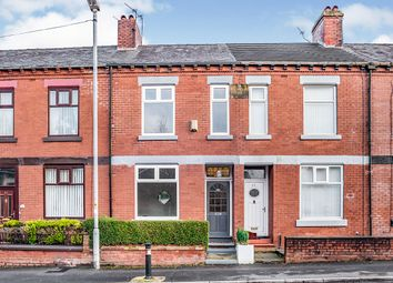 Thumbnail 2 bedroom terraced house for sale in Hale Lane, Failsworth, Manchester