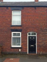 Thumbnail 2 bedroom terraced house to rent in Stockport Road West, Bredbury, Stockport
