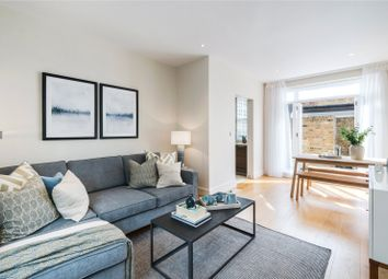 Thumbnail 2 bedroom mews house to rent in St Barnabas Mews, Belgravia, London