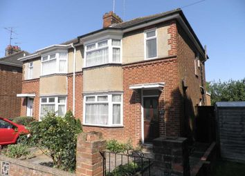 Thumbnail 3 bedroom semi-detached house to rent in Douglas Crescent, Houghton Regis, Dunstable