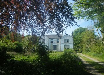 Thumbnail 5 bed detached house for sale in Cnoc-An-Raer House, Isle Of Bute, Argyll And Bute