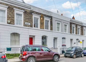 Thumbnail 3 bed property to rent in Cruden Street, Islington, London