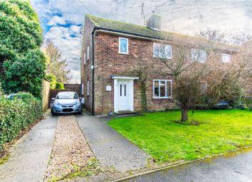 3 bed semi-detached house for sale in Stansted Road, Elsenham, Bishop's Stortford CM22