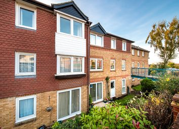 Thumbnail 2 bed flat for sale in Hartfield Court, Collett Road, Ware