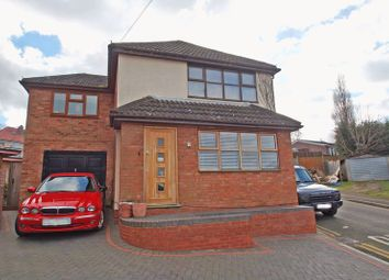 Thumbnail 3 bed detached house for sale in Ditton Grove, Longbridge, Northfield, Birmingham
