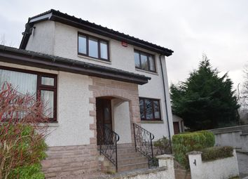 Thumbnail 4 bed semi-detached house to rent in Don Court, Woodside, Aberdeen, Aberdeen