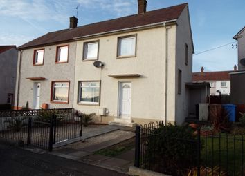 2 bed semi-detached house for sale in Pladda Road, Saltcoats KA21