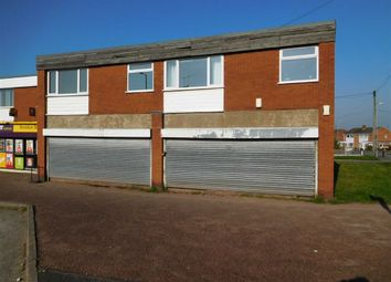Thumbnail Retail premises to let in Lodge Road, Rugeley, Staffordshire